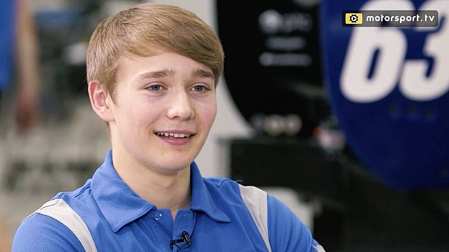 Billy Monger: Driver of the year?