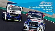 Re-Live: International ADAC Truck GP - Nürburgring - Saturday