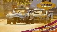 Re-Live: Le Mans Classic - Saturday
