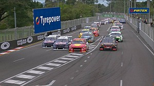 Highlights – Townsville 400 race 1