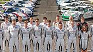 LIVE - Porsche Carrera Cup France - Dijon - Course 2