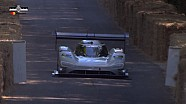 Volkswagen I.D R wins Goodwood FOS Supercar Shootout